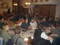 Stefansball 2006 Helfer